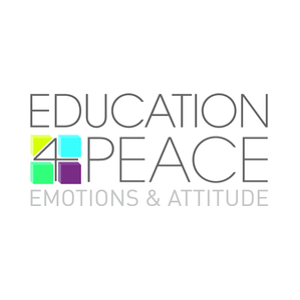 Education 4 Peace Logo