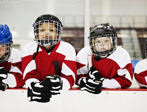 Why You Should Keep Your Kids in Sport