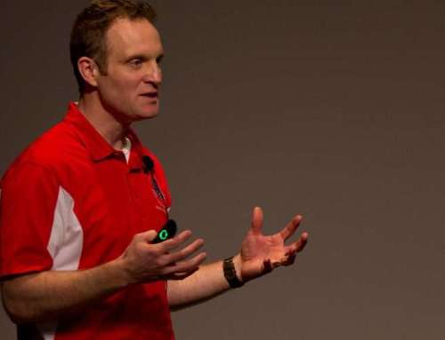 Getting to know Wade Gilbert – Keynote speaker at The Coaching Mastery Journey
